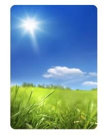 ¡Buenas noticias para la energía solar fotovoltaica!
