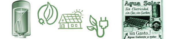 Cómo se hace un calentador de agua solar