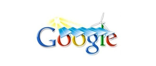 Google is betting on solar energy