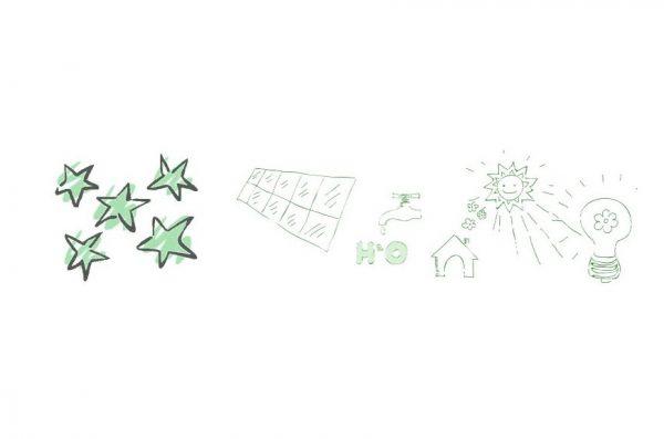 Las 5 mejores alternativas para utilizar fuentes de energía renovables