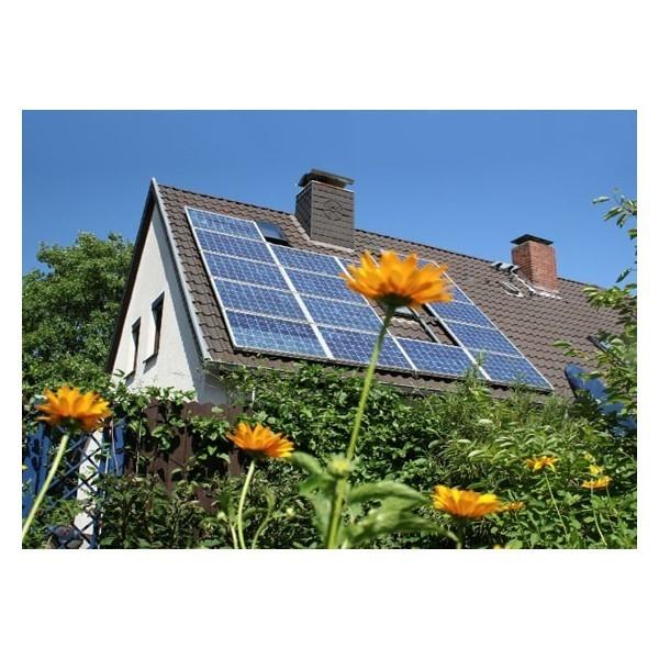 Instalar placas solares en casa ¿Por dónde empiezo?