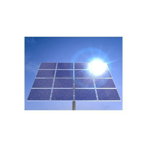Energia solar fotovoltaica en España, de la democratizacion al expolio