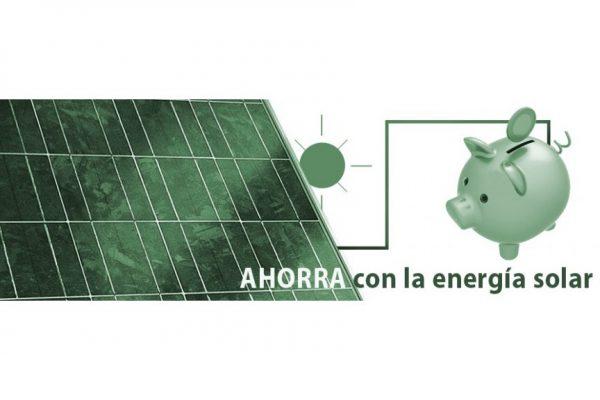 Solar energy cheaper