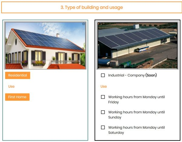 How to calculate YOUR self-consumption photovoltaic system